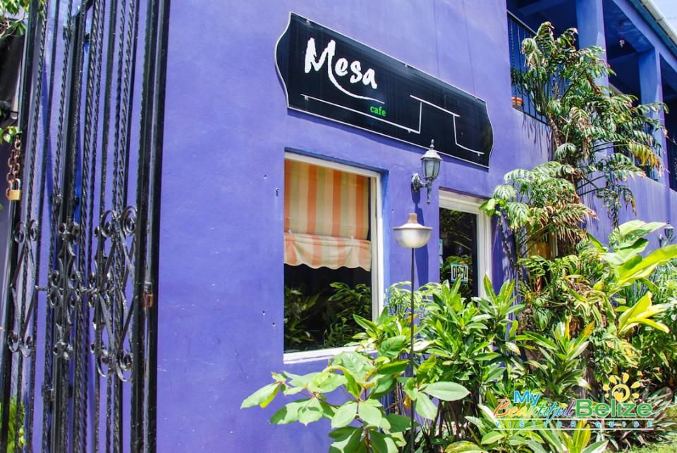Mesa Cafe Delicious Food-1