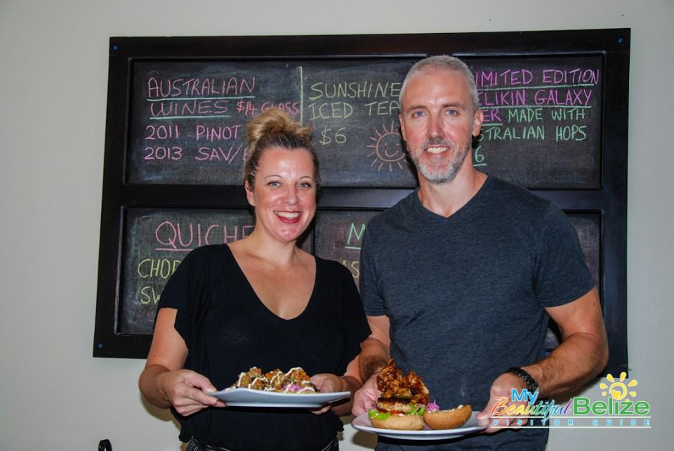 Mesa Cafe Delicious Food-8