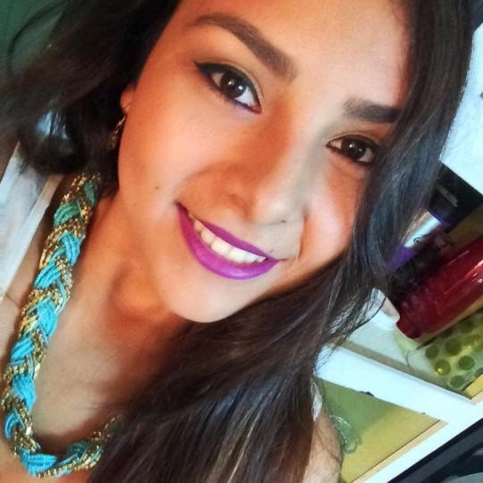 Angelina Guerrero