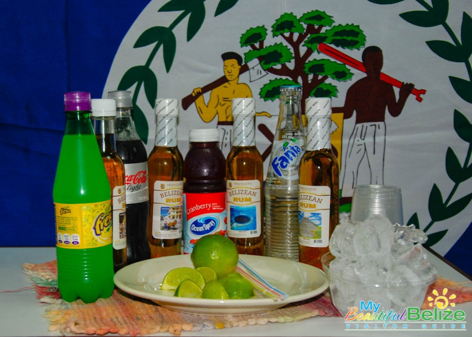 Belizean Rum-1