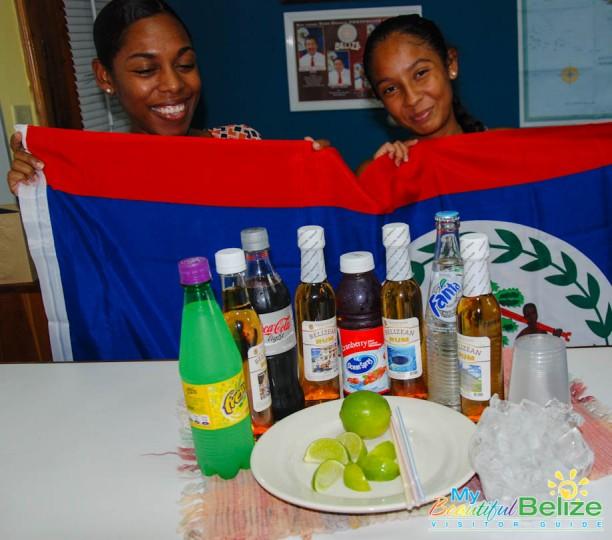Belizean Rum-2