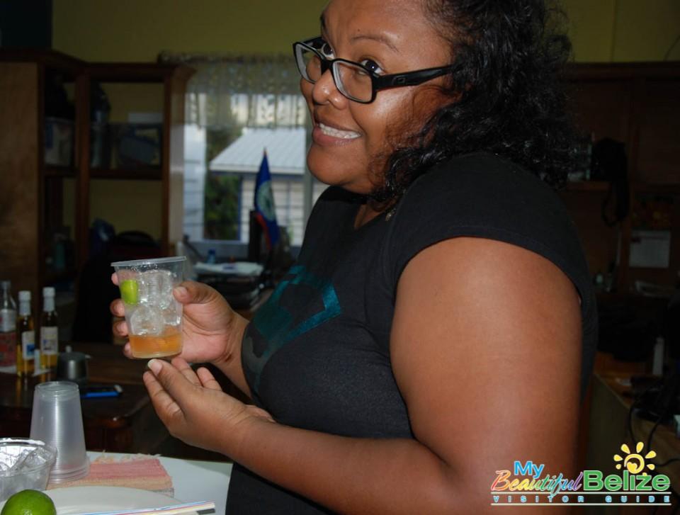 Belizean Rum-5