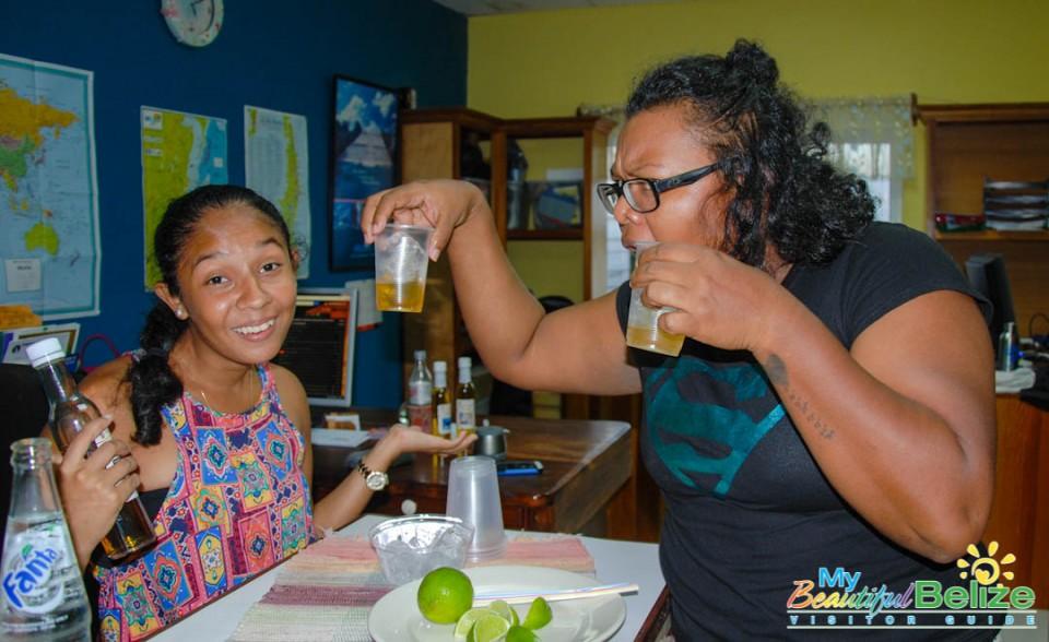 Belizean Rum-6