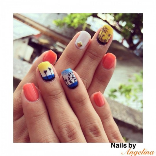 Geli Nails 5