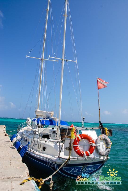 La Gaviota Sail Boat-8