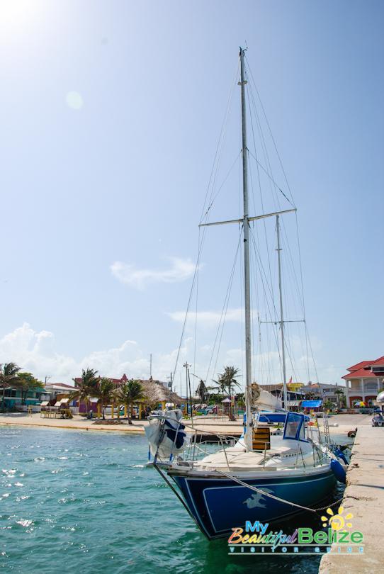 La Gaviota Sail Boat-9