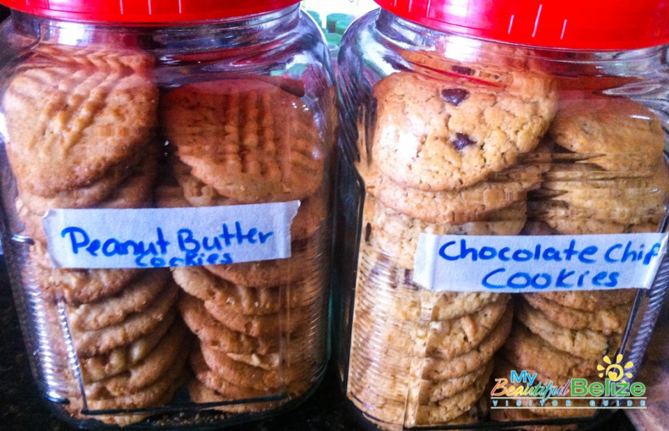 Peanut Butter Chocolate Chip Cookies-1