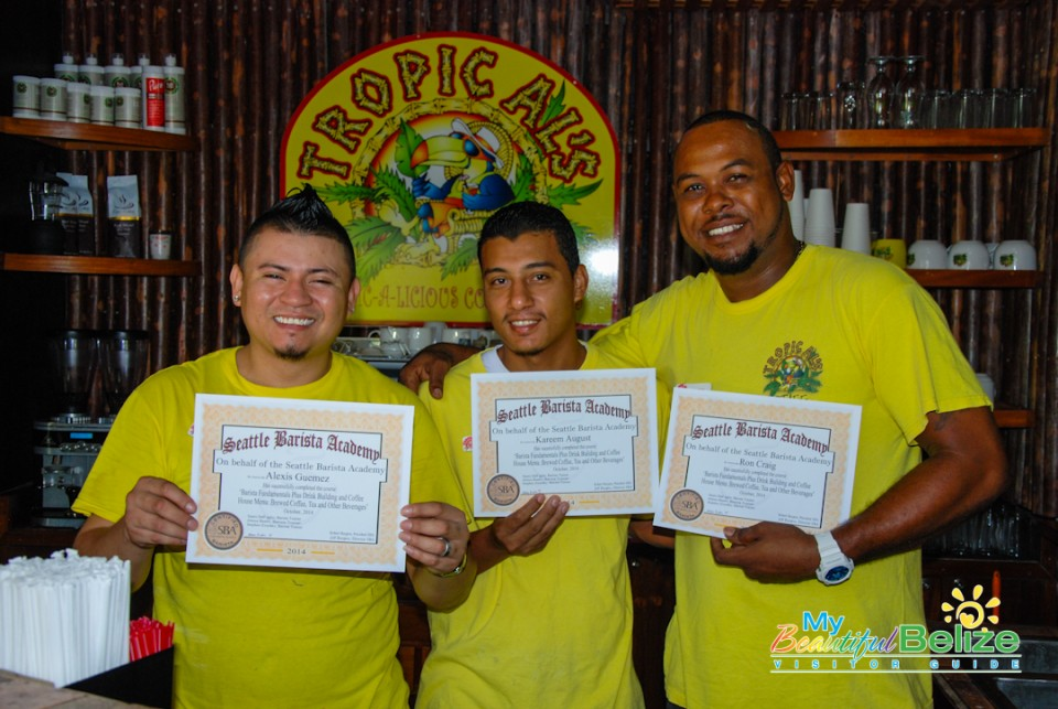Ramon's Tropical's Baristas-7