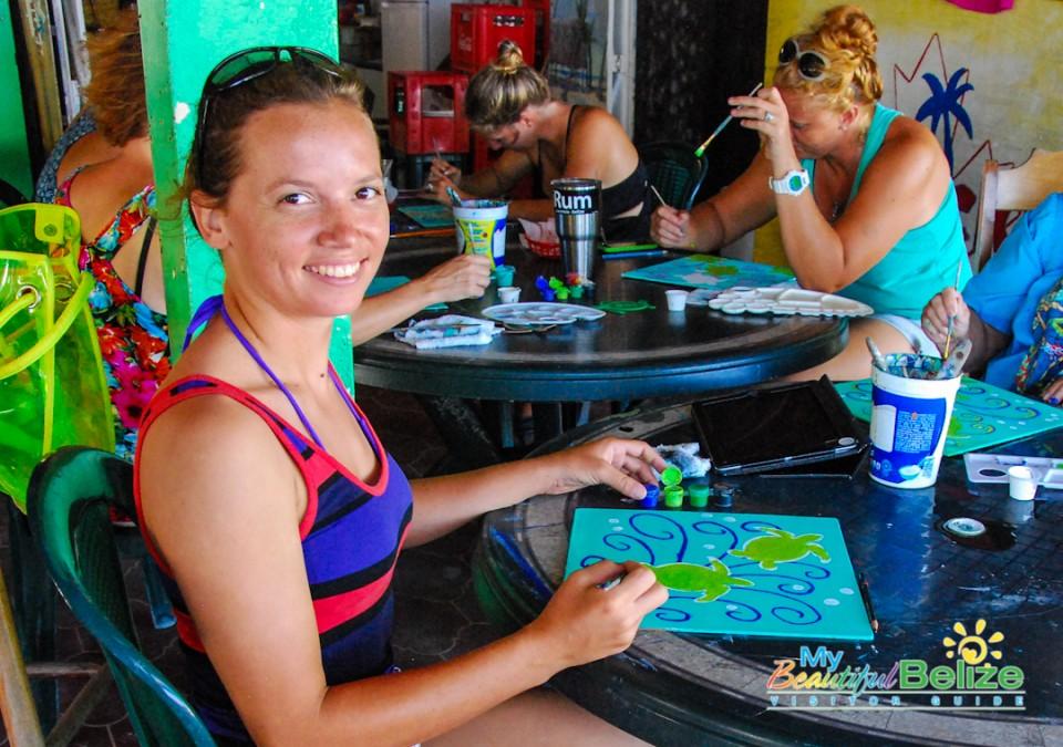 Splash n Paint Party Crazy Canuck's-2