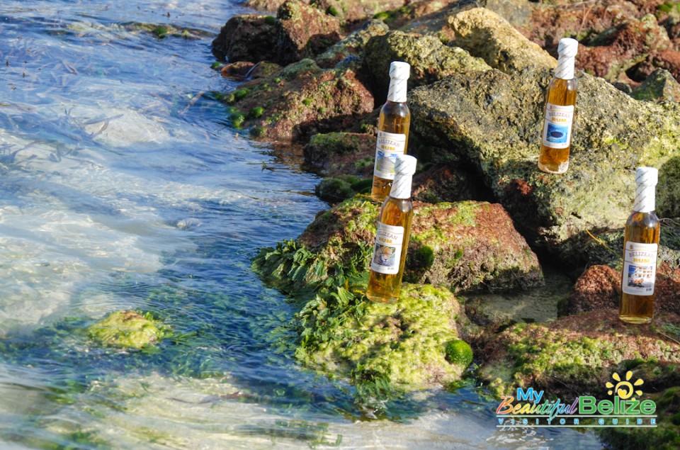 Travellers Liquors Belizean Rum Kuknat-10