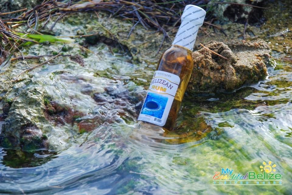 Travellers Liquors Belizean Rum Kuknat-12