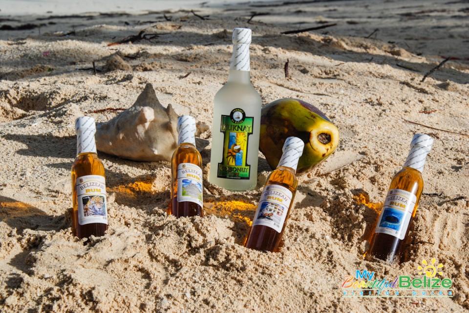 Travellers Liquors Belizean Rum Kuknat-6
