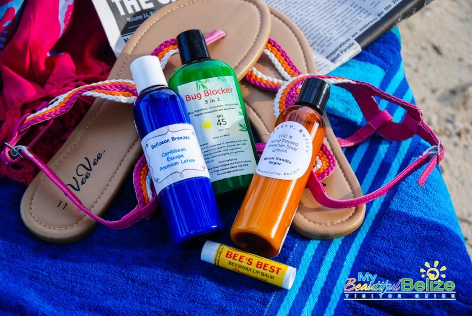 Beach Bag Essentials Accessories Vacation-3