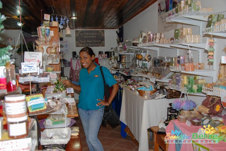 Belizean Breezes Soap Company-7