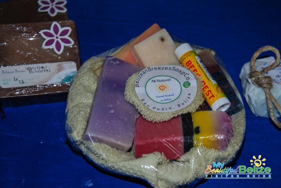 Belizean Breezes Soap Company-9