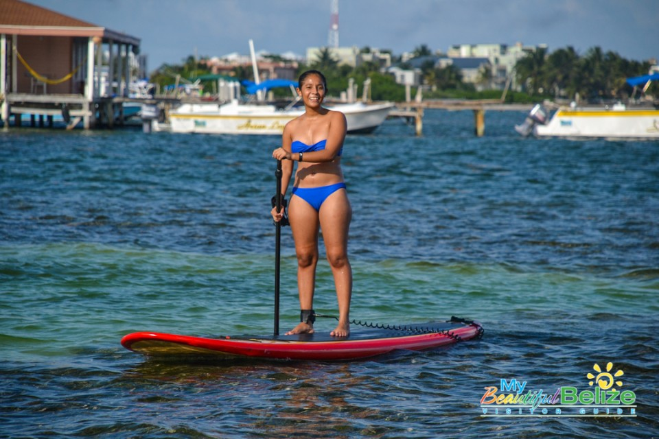 Big SUP Paddle Boarding-10