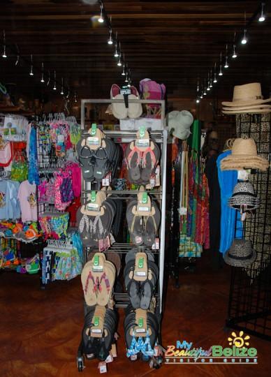 Ramon's Tiki Turtle Trading Company Shopping-2