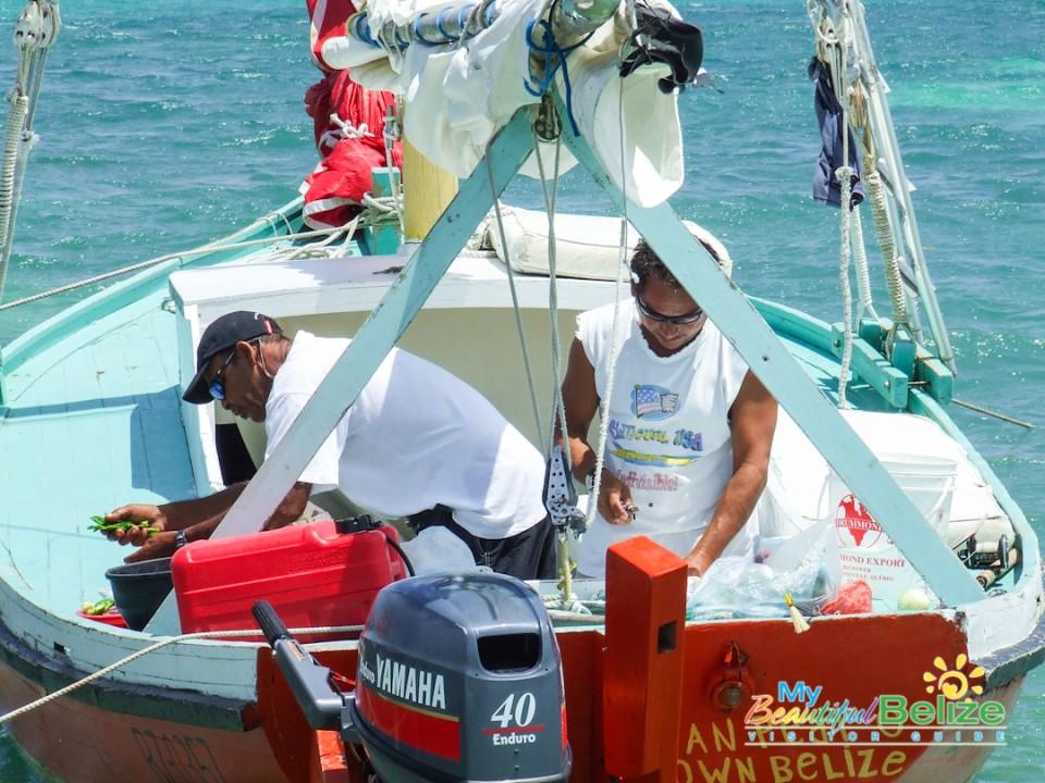 Sailing Fun Caribbean Sailboat Rum Punch-1