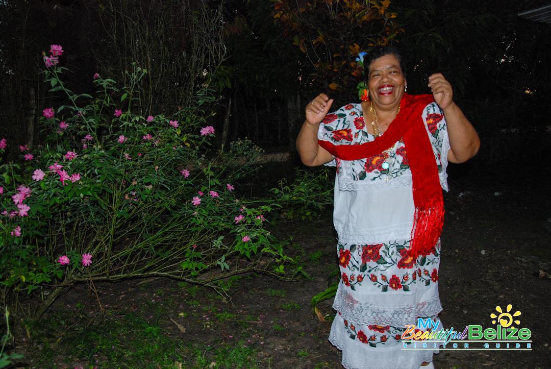 Sylvinia Novelo Moh Mestizo Dancer-7
