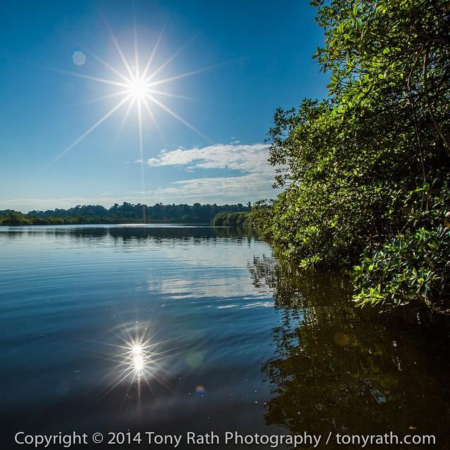 Temash River