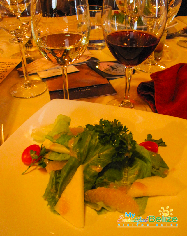 Wine De Vine Dinner Montes Alpha Hidden Treasure-5