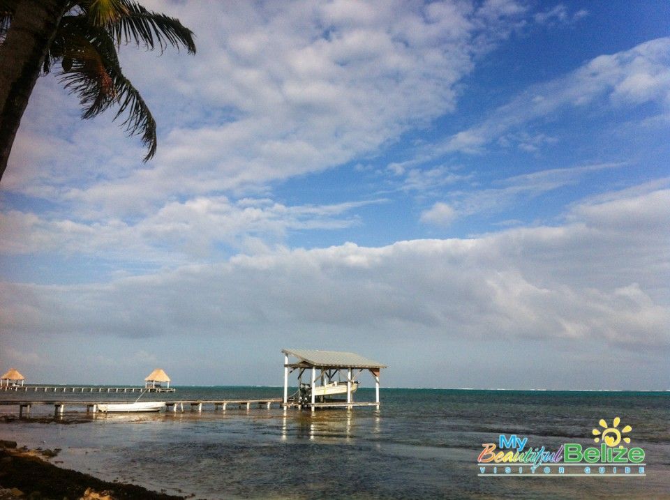 Beach Day Walk South Ambergris Caye-3
