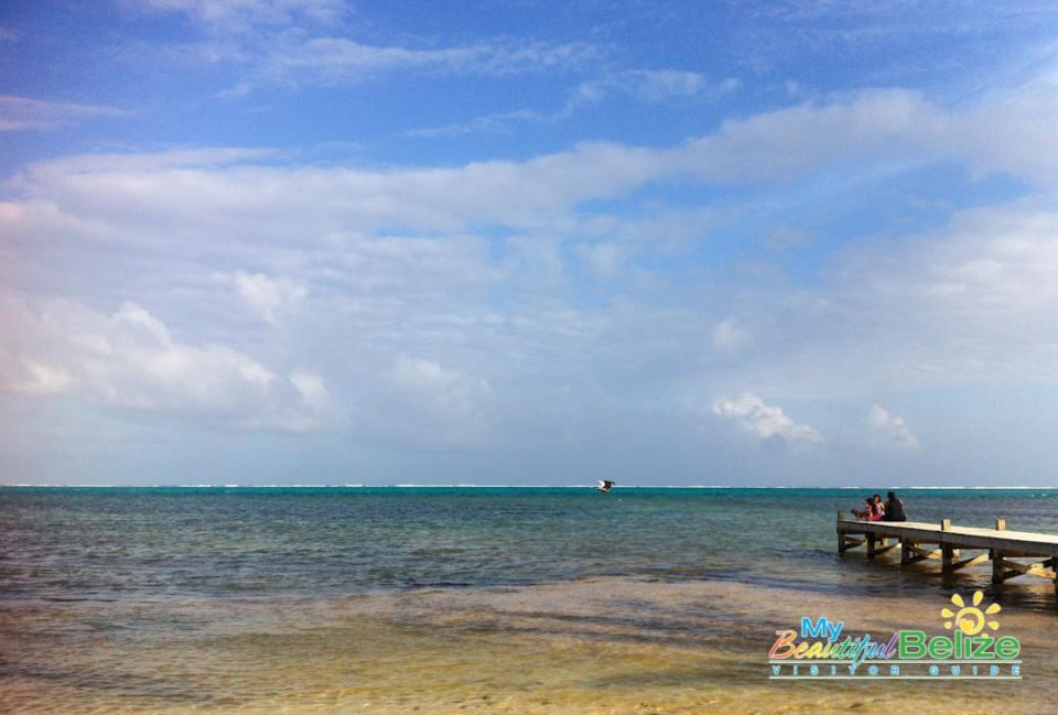 Beach Day Walk South Ambergris Caye-4