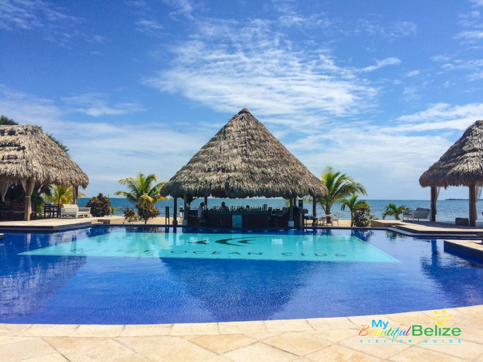 The Belize Ocean Club Resort