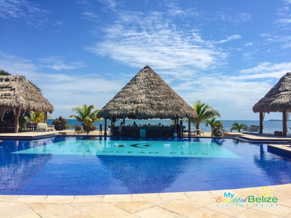 The Belize Ocean Club Resort