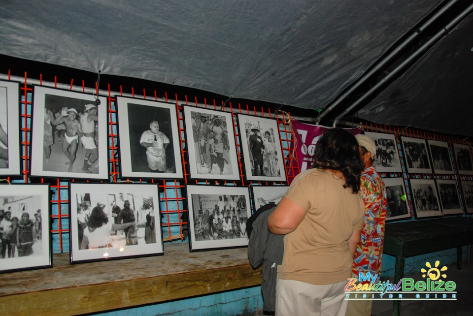 Carnaval 2015 San Pedro Ambergris Caye-1