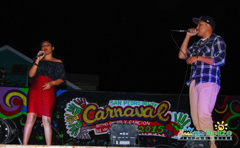 Carnaval 2015 San Pedro Ambergris Caye-3