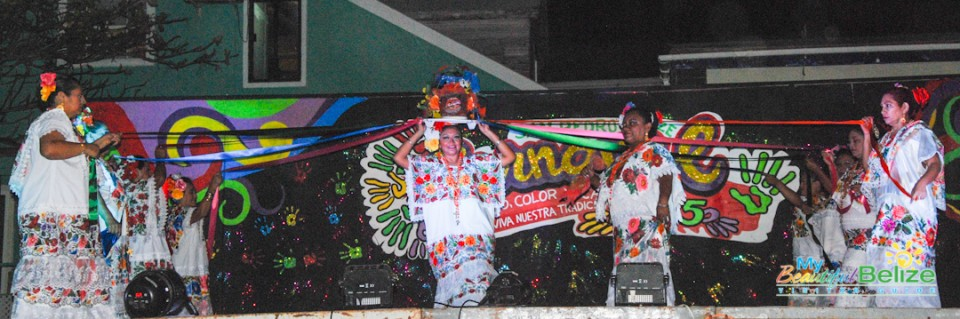 Carnaval 2015 San Pedro Ambergris Caye-6