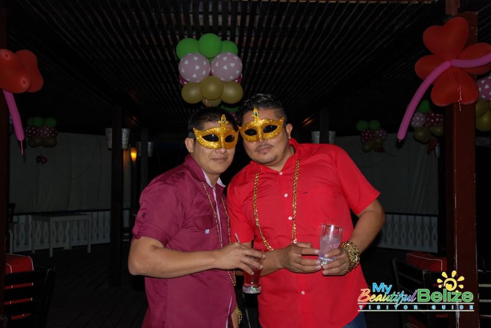 Carnaval 2015 San Pedro Ambergris Caye-8
