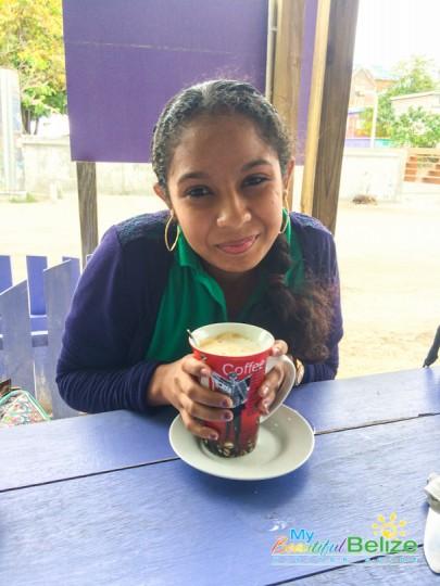 Coffee...!!!