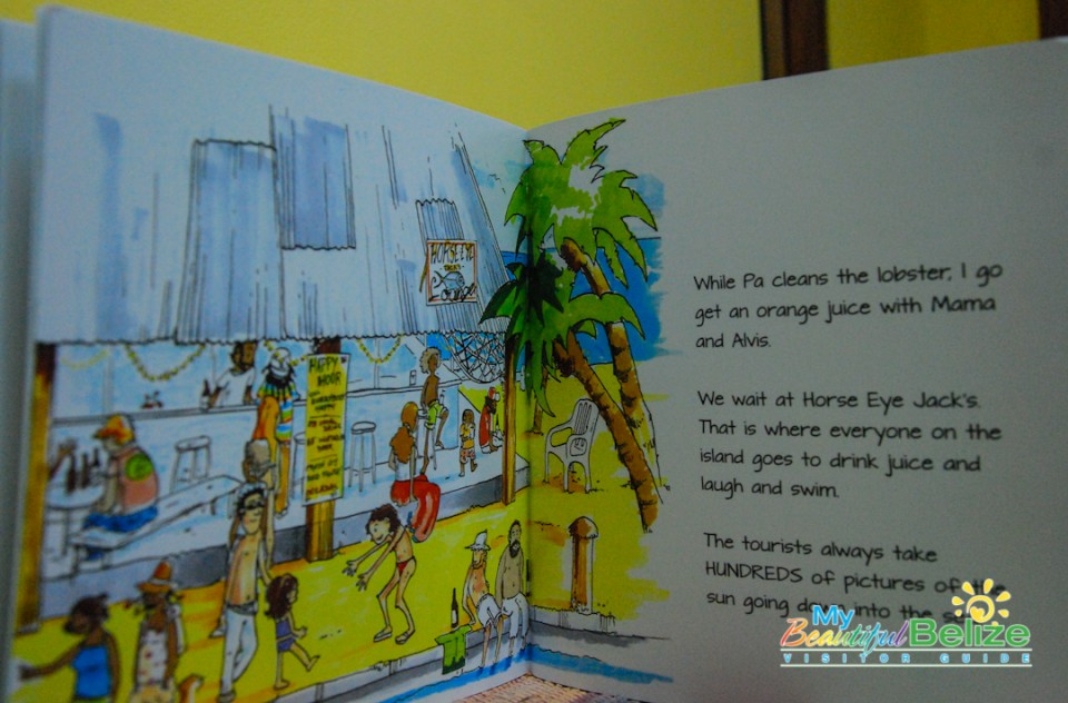 Caye Boy Story Books-6
