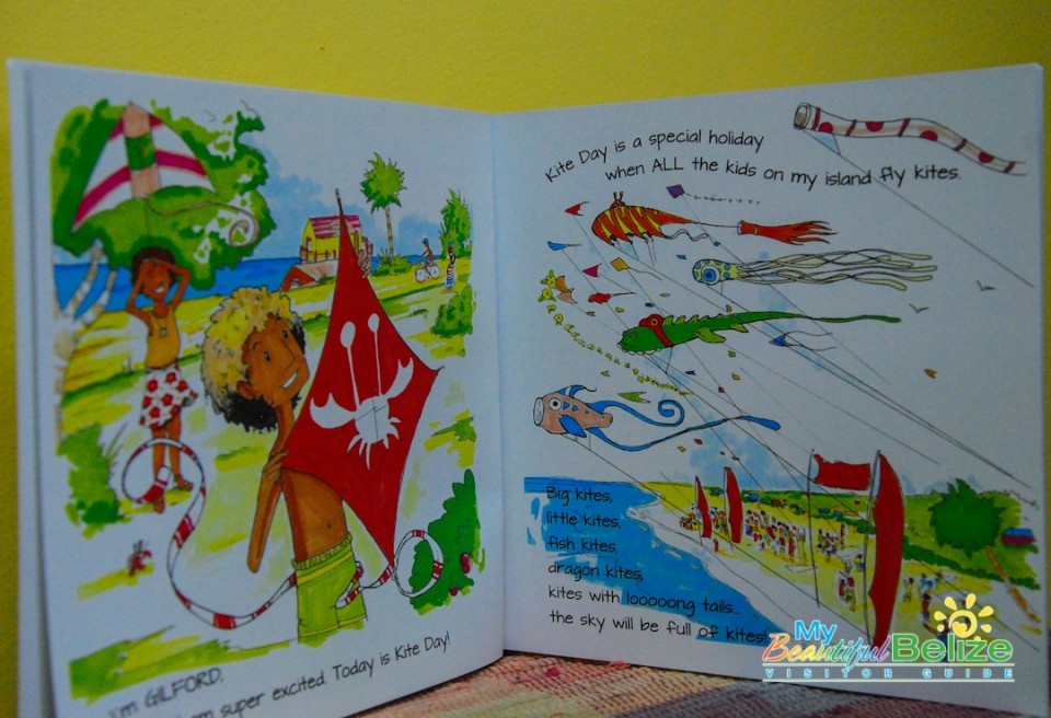 Caye Boy Story Books-7