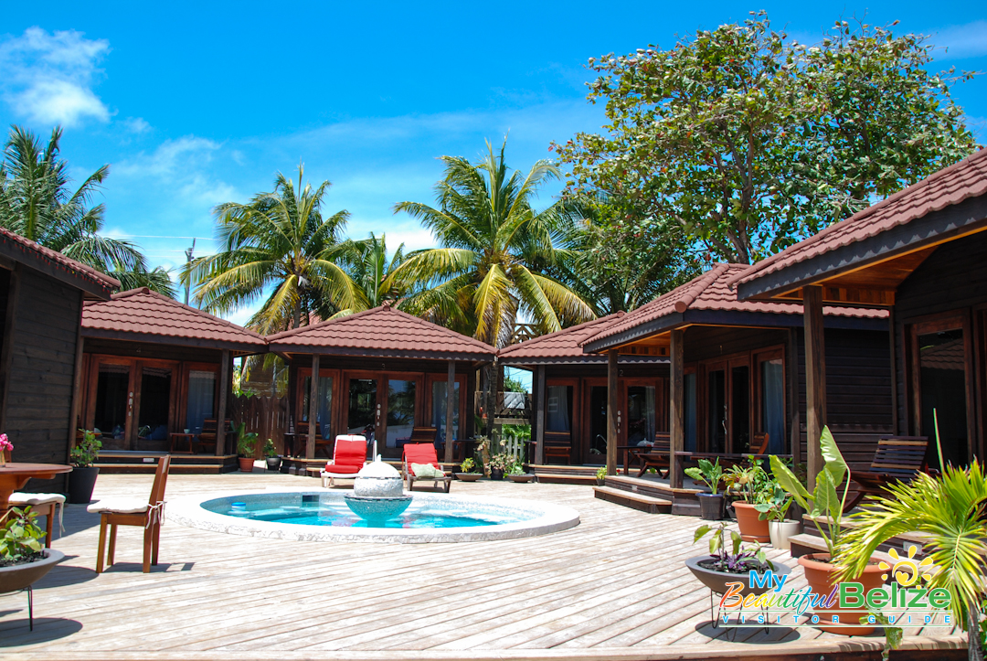 Daydreamin Bed And Breakfast Belize