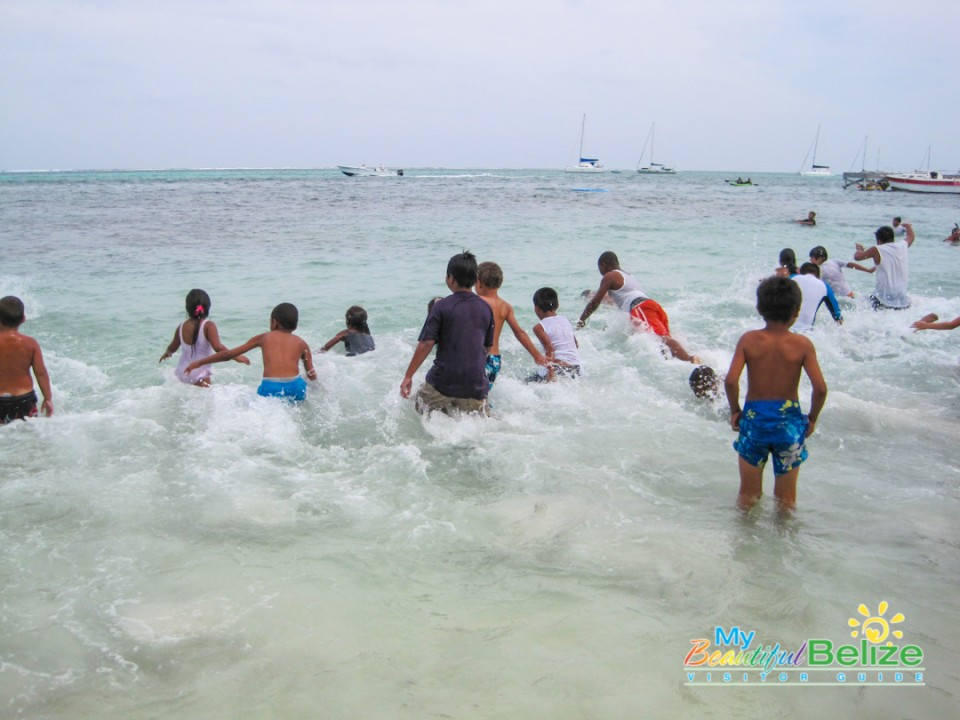 Easter Ambergris Caye-2