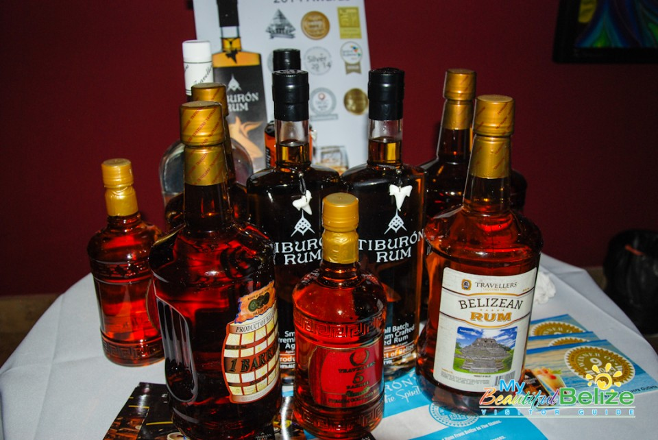 Tiburon Rum Launch Party-4