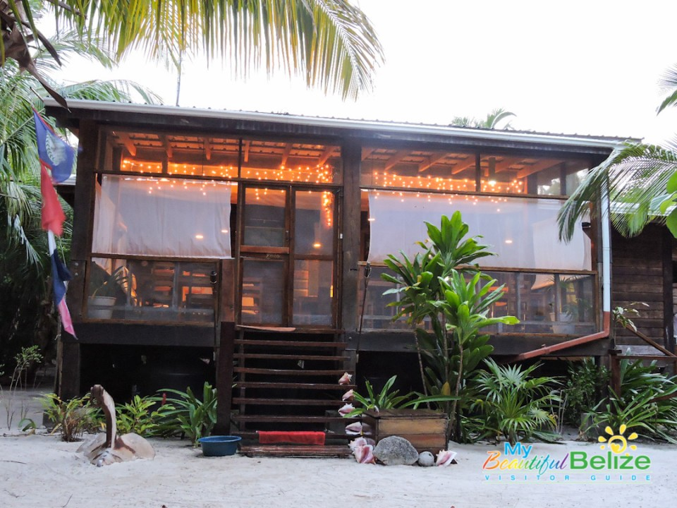 Huracan Diving Lodge Long Caye Atoll Belize-17