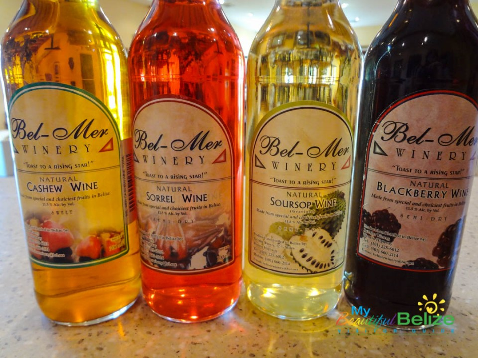 Belize Wines-2