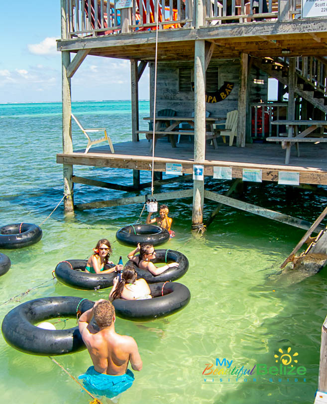 Belize Beaches: Top 5 Swimming Spots In Ambergris Caye