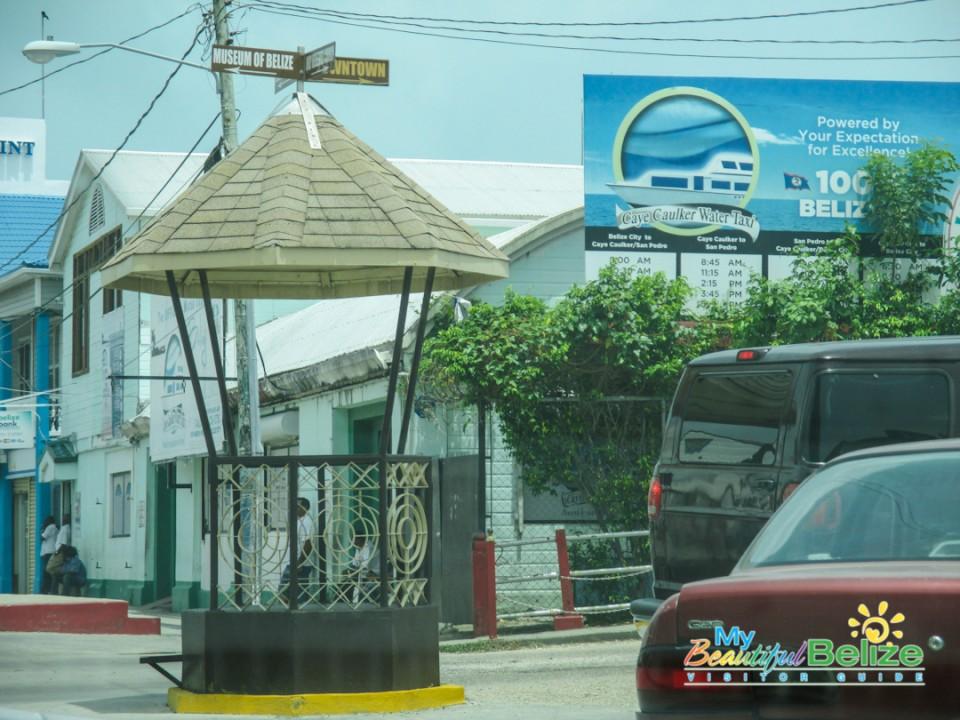 Belize City Big Bite Jamaican Patties-1