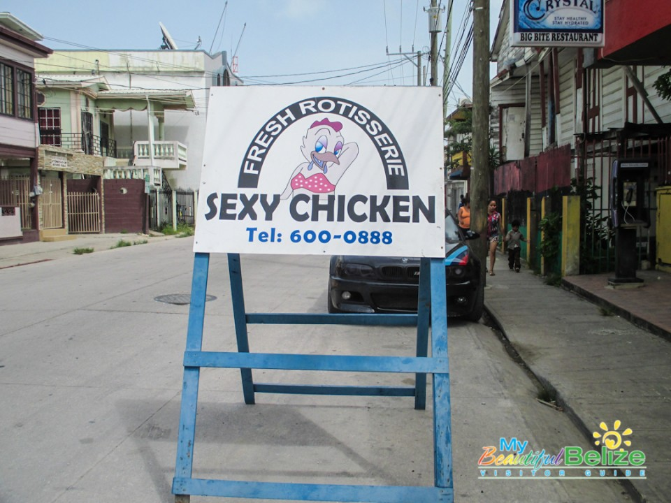 Belize City Big Bite Jamaican Patties-10