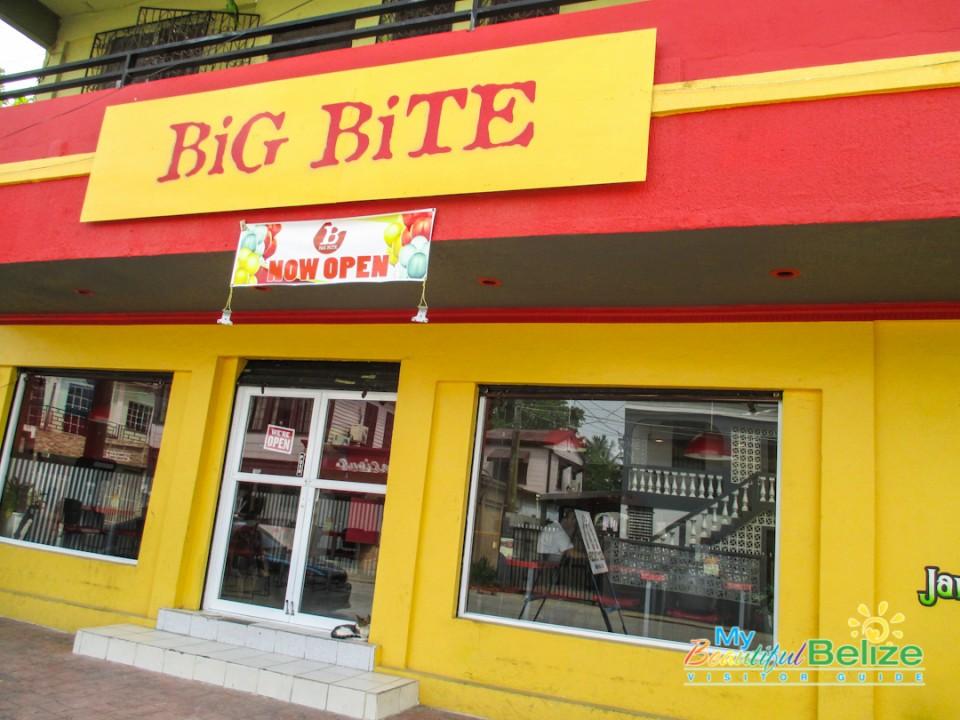 Belize City Big Bite Jamaican Patties-11