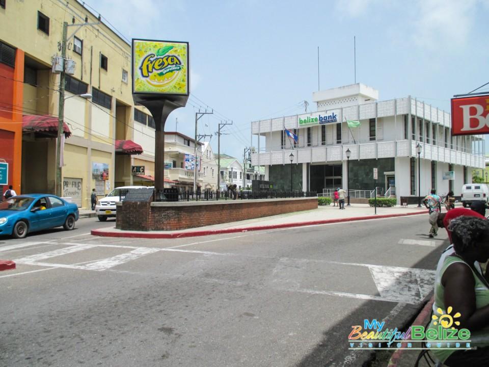 Belize City Big Bite Jamaican Patties-2