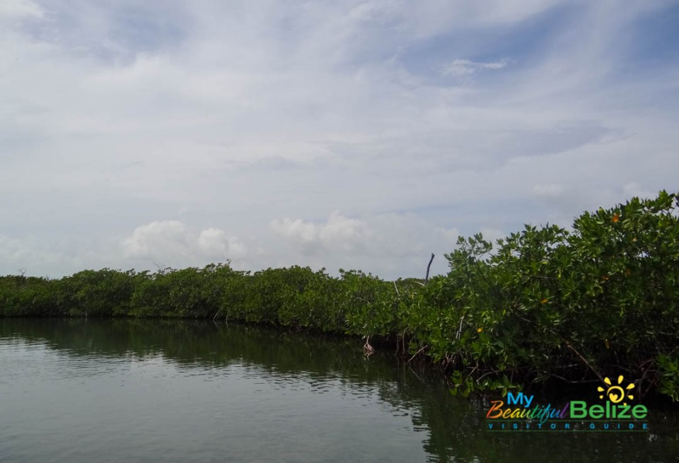 Belize Mexico Channel-2