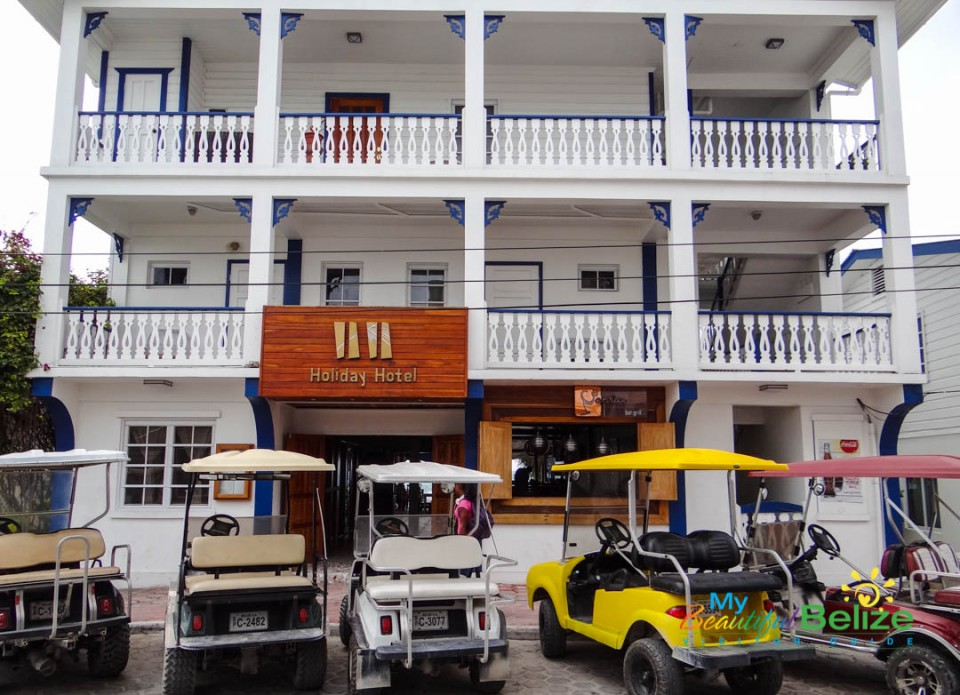 Holiday Hotel 50th Anniversary-1