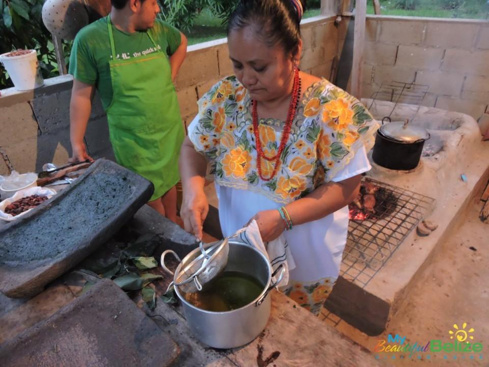 Making Maya Medicine (14 of 17)