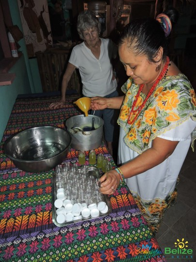 Making Maya Medicine (16 of 17)